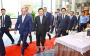 Diễn đàn Doanh nghiệp Việt Nam - Ai Cập: Cơ hội phát triển hợp tác đầu tư, thương mại