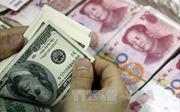 Dự trữ ngoại tệ Trung Quốc tăng tháng thứ 7 liên tiếp