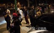 Vụ động đất tại Mexico: Đã có ít nhất 5 người thiệt mạng