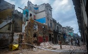 Siêu bão Irma cày nát phía Bắc Cuba, nhăm nhe tấn công Florida
