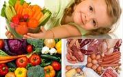Bí quyết giúp trẻ thoát nhanh suy dinh dưỡng thấp còi, tăng cân