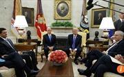 Không phải Triều Tiên, đây mới là 'vấn đề lớn nhất' của Tổng thống Trump