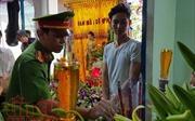 Phó Thủ tướng chỉ đạo điều tra vụ cháy làm 1 chiến sĩ cảnh sát PCCC thiệt mạng