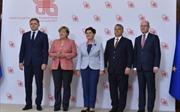 Thế khó của các nước Trung và Đông Âu trong EU