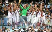 Gạt Brazil, Đức leo thẳng lên ngôi vị số 1 thế giới