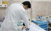 Cứu sống bệnh nhân mất hơn 2 lít máu