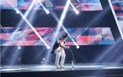 The Voice Kids tập 5: Cậu bé 'búi tóc' Quốc Thái khiến sân khấu bùng cháy