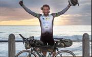 Kỷ lục thế giới mới về đạp xe vòng quanh thế giới