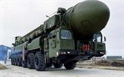Kho vũ khí hạt nhân của thế giới đang được cất trữ ở những đâu?