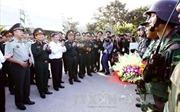 Xây dựng biên giới Việt – Trung hòa bình, hợp tác, hữu nghị