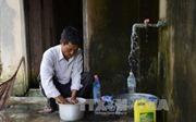 Đắk Nông xử lý tình trạng nước nhiễm arsen tại Đức Xuyên