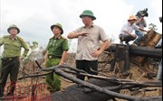 Có dấu hiệu buông lỏng quản lý trong vụ phá rừng Tiên Lãnh, Quảng Nam