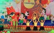 Hơn 1.000 trẻ khuyết tật, trẻ mồ côi ở Đồng Nai đón Trung thu sớm