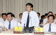 Không chịu sức ép nào trong vụ thanh tra tài sản Giám đốc Sở TN&MT Yên Bái