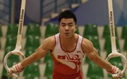 VĐV Phạm Phước Hưng tiếp tục 'khai sinh' động tác thể dục tầm cỡ thế giới