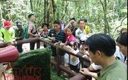 TP Hồ Chí Minh tăng cường các hoạt động thu hút khách quốc tế dịp cuối năm