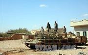 Cục diện mới có giúp định hình tương lai Syria?