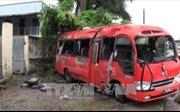 Bắt tạm giam tài xế gây tai nạn khiến 12 người thương vong tại Cần Thơ