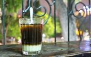 Độc đáo cà phê phố Hà Nội