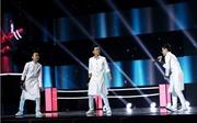 The Voice Kids: Đội hình toàn hotboy team Soobin Hoàng Sơn xuất hiện tại tập cuối vòng Đối đầu