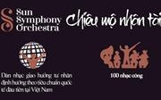 Điều gì khiến dàn nhạc Sun Symphony Orchestra hấp dẫn các nghệ sỹ Việt tham gia ứng tuyển?
