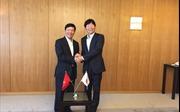 Việt Nam nỗ lực thu hút đầu tư từ doanh nghiệp vùng Shikoku, Nhật Bản