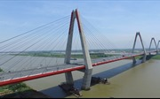 Bất động sản phía Đông: Điểm sáng đầu tư từ quy hoạch 4 cây cầu nghìn tỷ