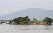 Sóng ngầm sông Lô: Kỳ 1: Tàn phá đất nông nghiệp, đe dọa sạt lở đê kè