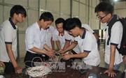 Trường cao đẳng nghề đầu tiên của người Công giáo ở Việt Nam