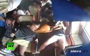 Bài học từ video ghi lại vụ tai nạn đáng sợ