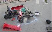 Xe phục vụ khu du lịch Langbiang gây tai nạn, 3 người thương vong