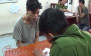 TP Hồ Chí Minh: Kịp thời ngăn chặn một vụ cướp ngân hàng