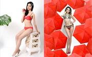 Người mẫu Việt kiều, Hoa khôi Áo dài, hot girl 'ngủ gật' vào chung khảo Miss Photo 2017