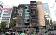 Đề nghị truy tố bị can vụ cháy quán karaoke số 68 Trần Thái Tông