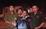Hà Tĩnh: Bắt giữ vụ vận chuyển 10kg ma túy từ Lào về Việt Nam