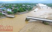 Yên Bái thiệt hại nặng nề do mưa lũ
