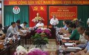 Công bố dự thảo kết quả giám sát phòng chống tham nhũng tại Đắk Nông