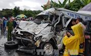 Phơi nhiễm HIV trong vụ tai nạn ở Kon Tum: Tất cả 36 người đều âm tính