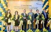 Sun Life Việt Nam khai trương 5 văn phòng mới