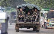 Chiến thắng tại Marawi chưa phải hồi kết của IS ở Philippines