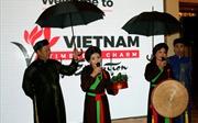 Ngày Du lịch Việt Nam hướng tới công chúng Séc