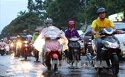 Thời tiết ngày 23/10: Hà Nội mưa, Bắc Bộ có nơi dưới 19 độ C