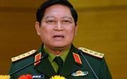 Việt Nam tham dự Hội nghị Bộ trưởng Quốc phòng ASEAN tại Philippines