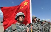 Quân đội Trung Quốc tăng cường hiểu biết lẫn nhau với quân đội các nước