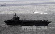 Mỹ tuyên bố năng lực phòng thủ là 'không thể nghi ngờ'
