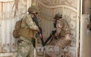 Quân đội Iraq tấn công sào huyệt cuối cùng của IS