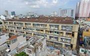 Chấn chỉnh quản lý nhà chung cư trên địa bàn TP Hồ Chí Minh