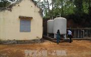 Đắk Nông: Công trình cấp nước chục tỷ 'đắp chiếu'