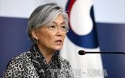 Hàn Quốc không xem xét triển khai thêm THAAD