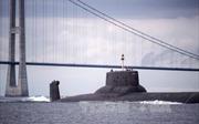 Nga sắp hạ thủy tàu ngầm tên lửa đạn đạo mới